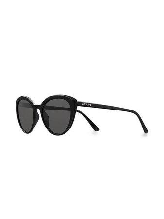 Prada Eyewear Ultravox Sunglasses - Farfetch