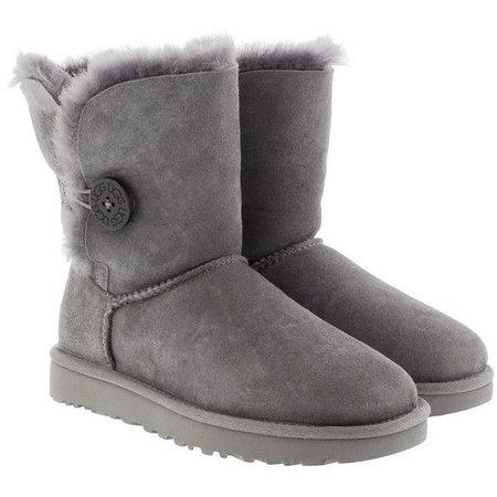 Grey Ugg Boots