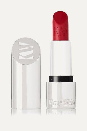 Lipstick - Kw Red