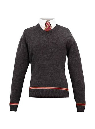Harry Potter Sweater Gryffindor - maskworld.com