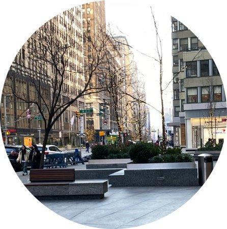 circle NYC