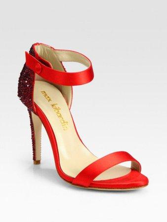 Yule Ball (Shoes)