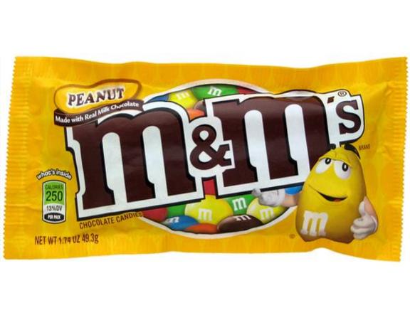 peanut m&ms - Google Search