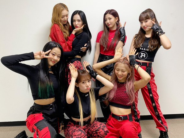 cherry bullet hands up - Google Search