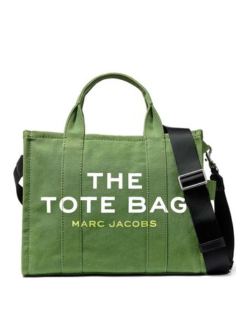 Marc Jacobs The Small Traveller tote bag - FARFETCH