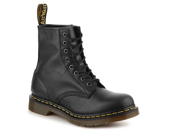 Dr. Martens 1460 Combat Boot Women's Shoes | DSW