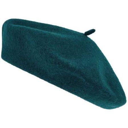 Accessorize Wool Beret
