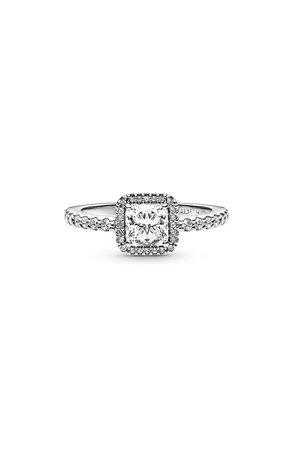 PANDORA Timeless Elegance Ring | Nordstrom