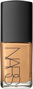 NARS Sheer Glow Foundation | Syracuse
