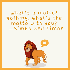lion king quote - Google Search