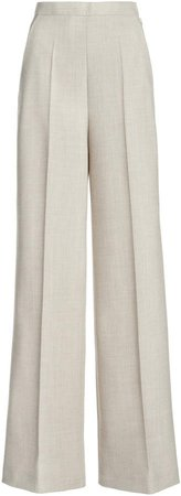 Giambattista Valli Flared Pants