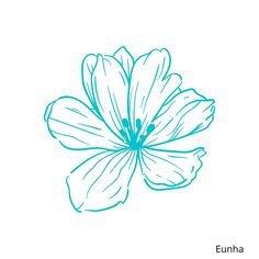 blue-eunha