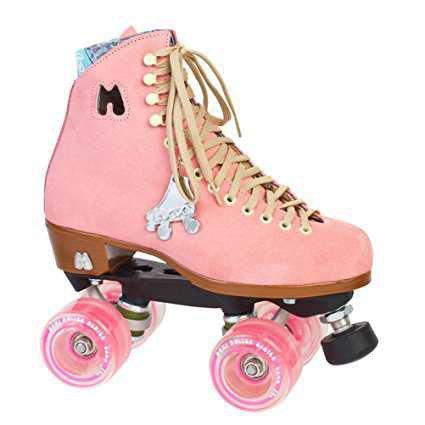 Moxi Roller Skates Lolly Roller Skates