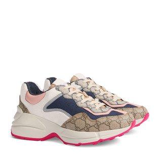 Women's Designer Shoes | Women's Footwear | GUCCI® US