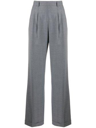 Maison Margiela wide-leg Trousers - Farfetch