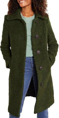 Elveden Textured Coat