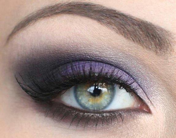 Simple Makeup with Wedding Eye Makeup Tutorial with bridal purple smokey makeup | wedding ideas | Pinterest 15664 | mamiskincare.net