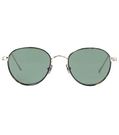 Cartier Eyewear Collection - Signature C square sunglasses | Mytheresa