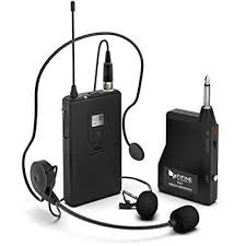 clip microphone wireless - Google Search