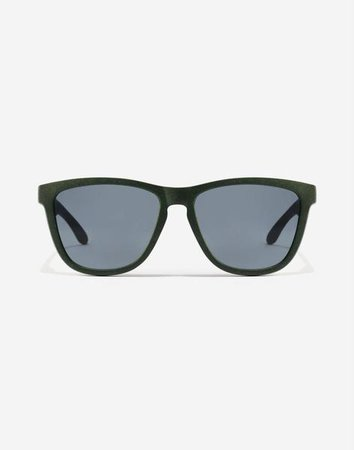 ONE ECO POLARIZED GREEN | Hawkers CO