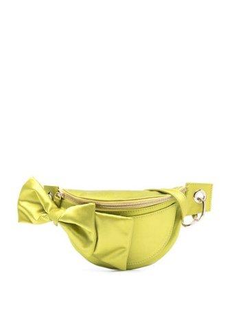 RED Valentino bow-detail Belt Bag - Farfetch