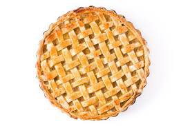 apple pie white background - Google Search
