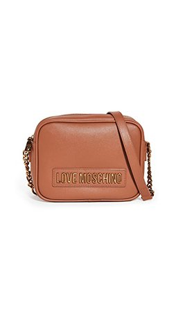 Moschino Love Moschino Camera Bag | SHOPBOP