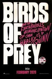 birds of prey poster - Google Search