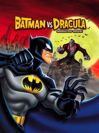 2005 - Batman vs Dracula
