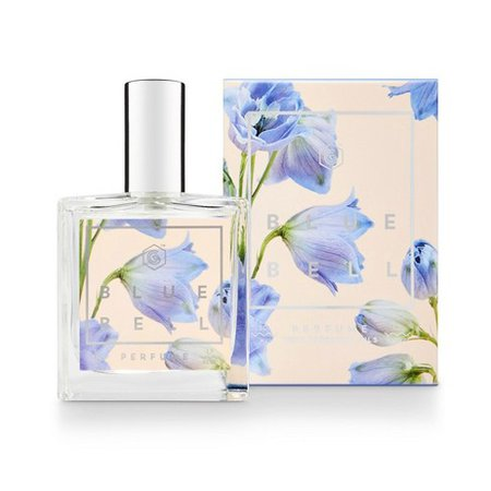 blue violet perfume - Google Search