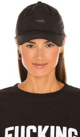 Addison Baseball Cap