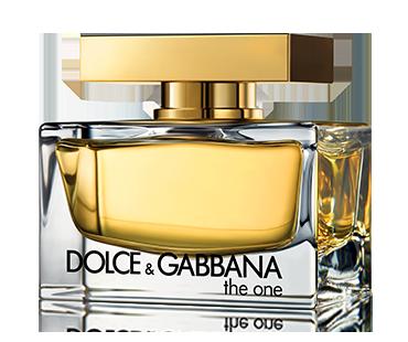 Dolce & Gabbana, The One