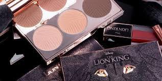 lion king makeup line - Google Search