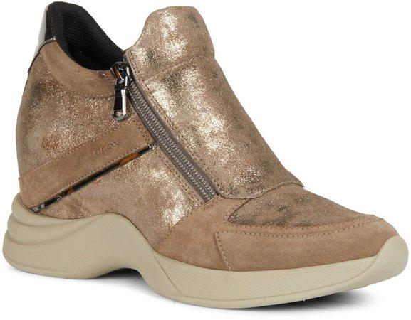 Armonica Hidden Wedge Sneaker
