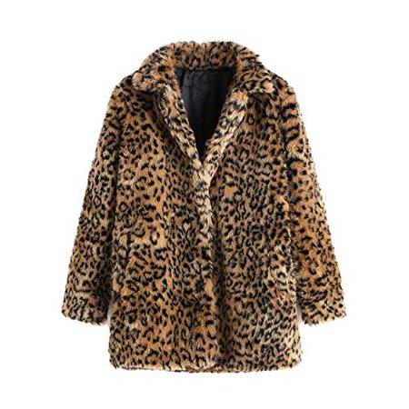 cheetah long coat - Buscar con Google