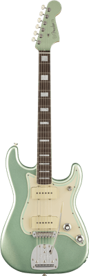 Fender Parallel Universe II Jazz Strat®, Electric Guitar