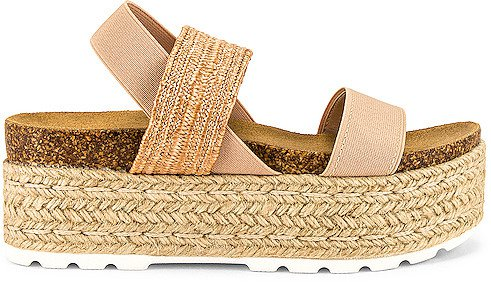 Circa Flatform Sandal