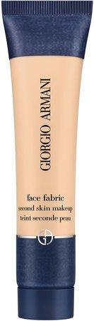 Face Fabric Foundation