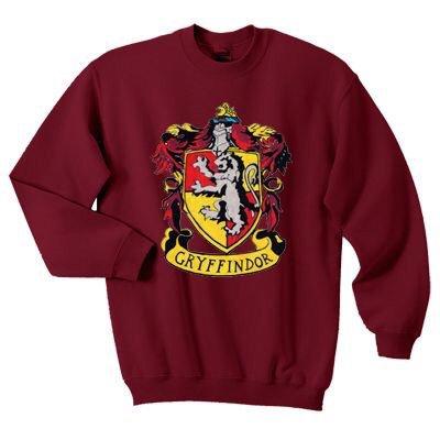 griffindor sweatshirt