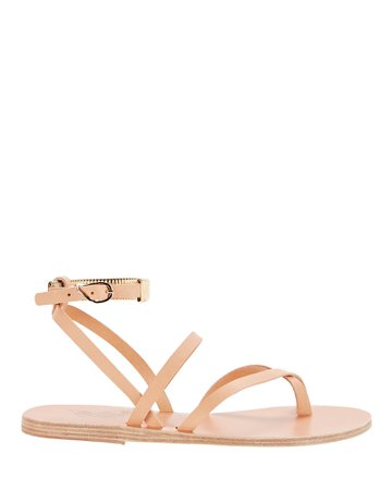 Ancient Greek Sandals Ohia Leather Sandals | INTERMIX®