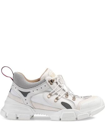 Shop Gucci Flashtrek sneakers with Express Delivery - FARFETCH