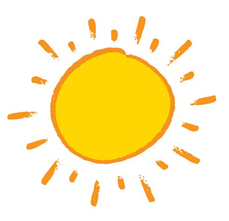 Sun PNG Transparent Sun.PNG Images. | PlusPNG