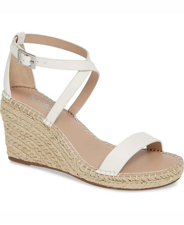 CHARLES by Charles David Nola Espadrille Wedge Sandals & Reviews - Women - Macy's