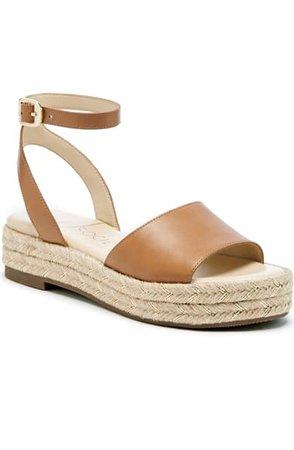 Sole Society Verla Espadrille Platform Sandal (Women) | Nordstrom