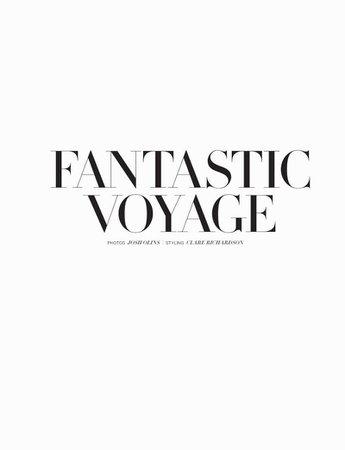 fantastic voyage text