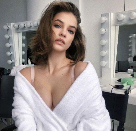 Barbara Palvin💕