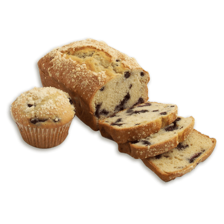 Blueberry Lemon Dessert Bread | Breadsmith
