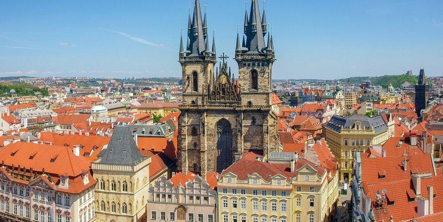 Prague - Google Search
