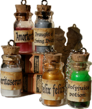 hogwarts potion transparent - Google Search
