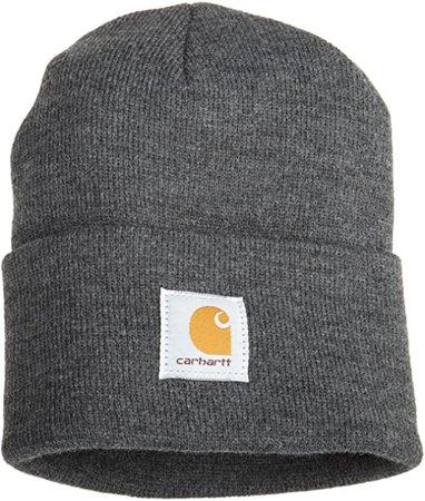 Carhartt Grey Beanie
